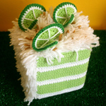 Key Lime Cake thumb