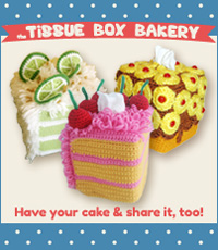 Grab button for Tissue Box Bakery